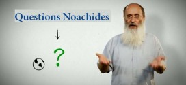 FAQ Noachide – Concubinage Noachide